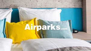 Up to 40% off Parking + Pre-book and Save Up to 60% at Airparks