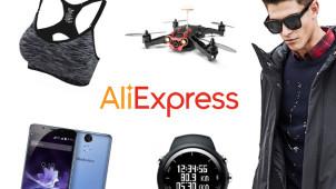 MEGA AKCE a SLEVY až do 80% na Aliexpress.com