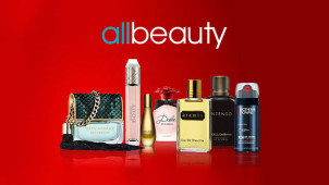 Free Gift with Selected Orders at allbeauty.com