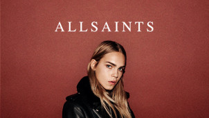 Find 50% Off in the Sale at AllSaints