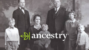 £10 Off DNA Kit Orders at Ancestry.co.uk