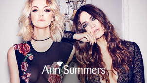 15% Off Orders Plus Free Delivery Over £35 at Ann Summers