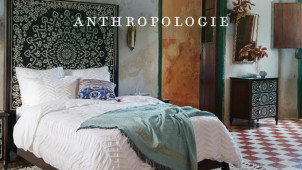 Up to 50% Off Mid-season Sale at Anthropologie