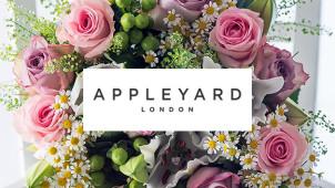 25% off Summer Flowers at Appleyard Flowers