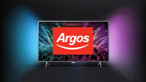 10% Off TVs Over £499 at Argos