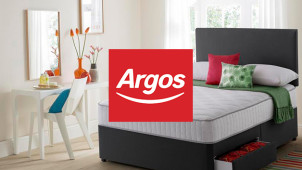 £10 Voucher with Orders Over £100 at Argos