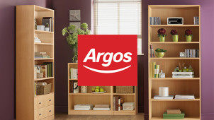 20% Off Homeware Orders Over £25 at Argos