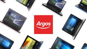 Huge Savings in the Sale at Argos