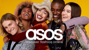 £10 off Orders Over £75 at ASOS