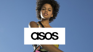 Up to 50% Off in the Summer Sale at ASOS