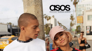 vouchercloud Recommends! Enjoy 70% Off in the Summer Sale at ASOS