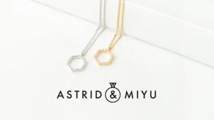 15% Off Orders at Astrid & Miyu