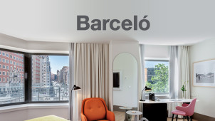 10% off Barcelo Torre de Madrid Spain Bookings at Barcelo Hotels and Resorts