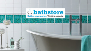 Up to 50% Off + 10% Off + Extra 10% Off in the Triple Discount Bank Holiday Event at bathstore