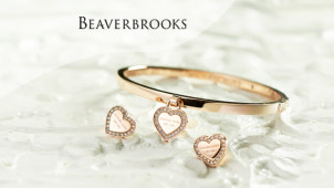 Up to 50% Off in the Sale at Beaverbrooks