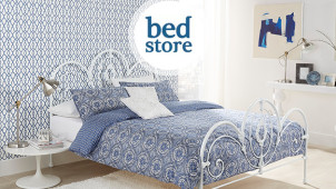 Up to 50% off Clearance Sale at Bedstore