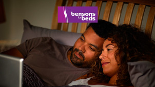 Extra £100 Off Selected Beds in the Up to 50% off in the Sale at Bensons for Beds