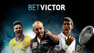 Bet £10 Get £40 for New Customers at BetVictor