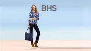 15% OFF New Collection of Fashion & Home at BHS!