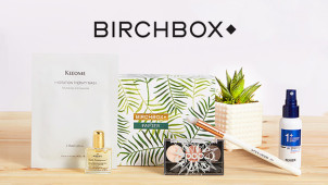 50% Off First Box Orders for Students at Birchbox