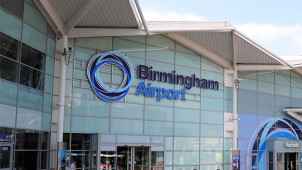 5% Off all bookings with Birmingham Airport Parking