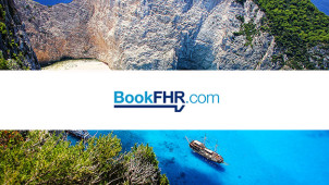 20% Off Airport Hotels and Parking at Book FHR
