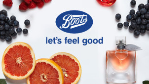 Up to 70% off Selected Lines in the Sale at Boots