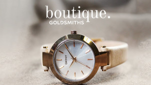 12% off Orders at Boutique Goldsmiths