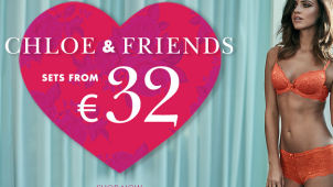 De Love Lucy set voor maar €32!
