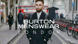 30% off Knitwear at Burton