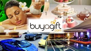 Enjoy 60% off Orders at Buyagift