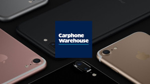 Up to 50% Off Pay As You Go Phones at Carphone Warehouse