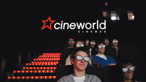 Unlimited Films from £17.40 a Month at Cineworld