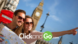 Special Offer! Save €45pp Off Holiday Bookings at Clickandgo