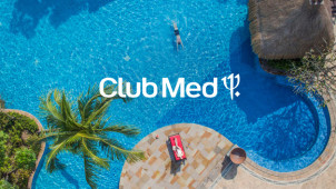 Find 20% Off in the Summer Sale at Club Med
