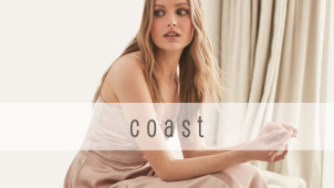 Find 50% Off Summer Styles in the Sale at Coast