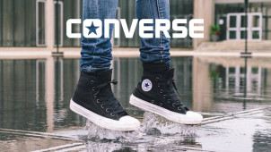 Up to 50% Off in the Sale at Converse