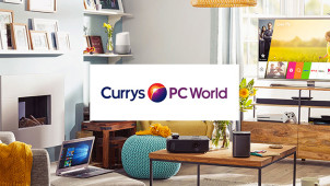 Find 100's of Appliances, TVs and Laptops in the Currys PC World Summer Sale