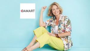 10% off Orders at Damart