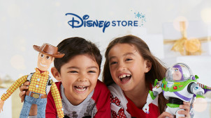 Enjoy 50% Off in the Disney Summer Sale Now On at Disney Store