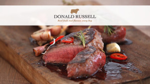 50% off the Traditional Steak Selection Box at Donald Russell