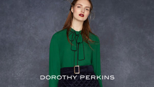 Up to 70% off in the Sale at Dorothy Perkins