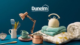 50% Off Selected Items in the Summer Sale at Dunelm
