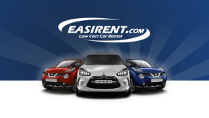 11% Off all Car Bookings with Easirent