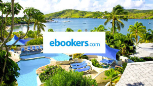 Spring Sale! Up to 40% Off Packages and Hotels in Europe at ebookers.ie
