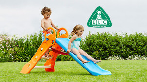 3 for 2 on All ELC Outdoor, Sports & Gardening Toys at ELC