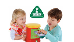 Up to 50% Off Selected Happyland Toys at ELC