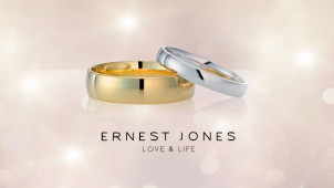 20% off Diamond Rings, Necklaces, Earrings & Bracelets at Ernest Jones