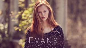 £15 off Orders Over £75 at Evans