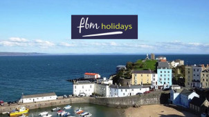30% Off Selected Bookings at FBM Holidays